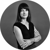 Anne-Laure Sellier - Intellectual Property Lawyer