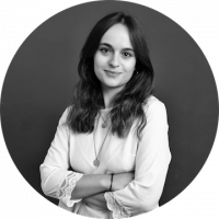 Emma Brossard - Intellectual Property Lawyer