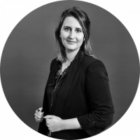 Lucie Prunières - Intellectual Property Lawyer