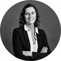 Marie Charlent - Intellectual Property Lawyer