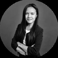 Wendy Lam - Intellectual Property Lawyer
